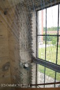 Bunker D - Fenster