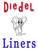 Diedel-Liners