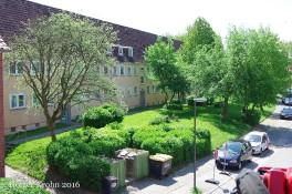 Hertzstrasse - 8574