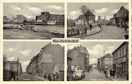 Ansichtskarte 1960 - 01