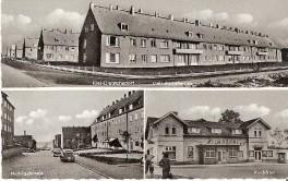 Ansichtskarte 1960 - 03