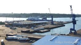 Ostuferhafen - 3599
