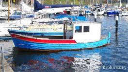Segelhafen Schwentine - 9605
