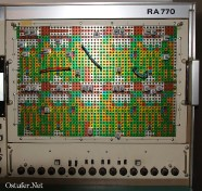 Telefunken RA 770