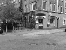 Cafe Kreuzberg 2003