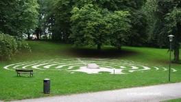 Werftpark - Labyrinth 6970