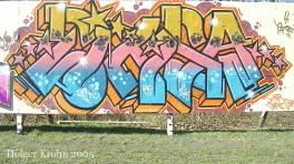 Graffiti 2005 B