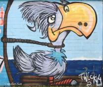 Katzheide - Graffiti 6499