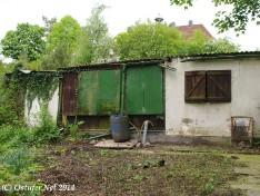 Kleingärten Langsee - 9466