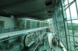 Norwegen Terminal II