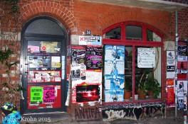 Pflegenotstand - Iltisstraße 6760