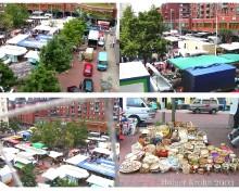 Wochenmarkt 2003 B