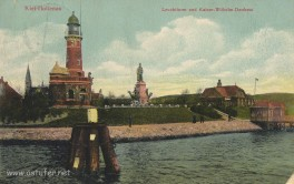 Drei-Kaiser-Turm 1908