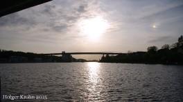 Holtenauer Hochbrücke - 0850