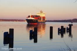 Svendborg Strait - 5620