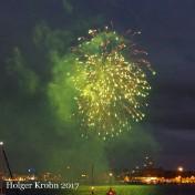 Feuerwerk - 0373