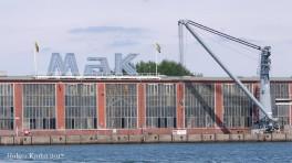 MaK 9919