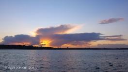 Sonne und Wolken - 0107