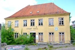 Stadt Kiel - Wellingdorf m4207