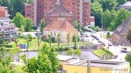 Stadt Kiel - Wellingdorf m4222