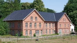 Depenauer Mühle - 6695