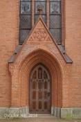 Klosterkirche Preetz - 3561