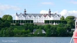 Plön - Schloss m2035