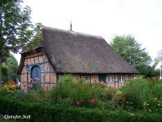 Raisdorf - Räucherkate