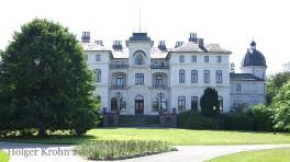 Salzau - Schloss 3701
