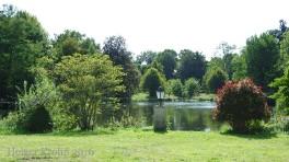 Salzau - Schlosspark 3709