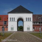 Salzau - Torhaus 3698