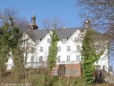 Plön - Schloss 1874