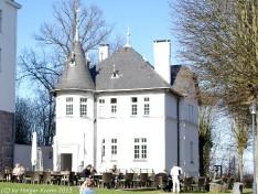 Plön - Schloss 1890