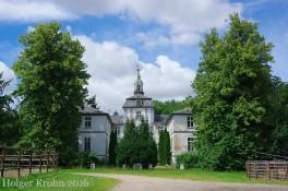 Schloss Rantzau - 1298