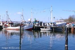 Fischbratkutter Elke - 7964