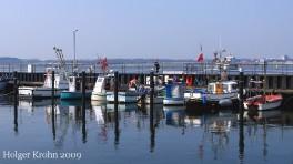 Fischerboote - 0982
