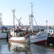 Fischkutter Maria - 7988