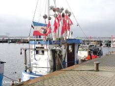 Fischkutter - 7891