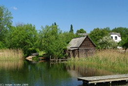 Dieksee - Bootshaus I