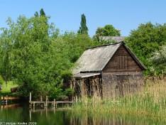 Dieksee - Bootshaus II