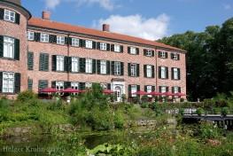 Schloss Eutin - 2334