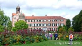 Schloss Eutin - 3960