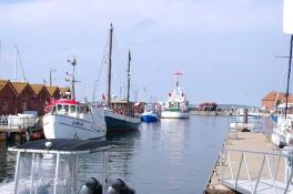 Laboe - Gewerbehafen 6837