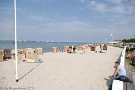 Laboe - Strand - 6780