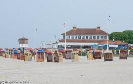 Laboe - Strand