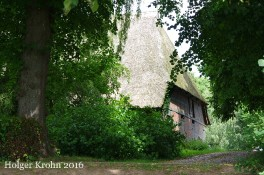 Passade - Scheune 1786