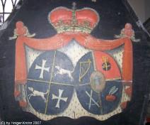 Pogwisch - Wappen