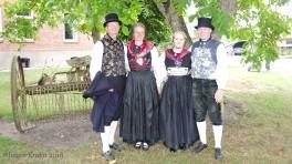 Probsteier Trachtengruppe - 7035