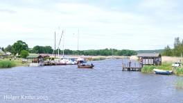 Baabe - Hafen 3061