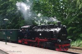 Rasender Roland - 2960